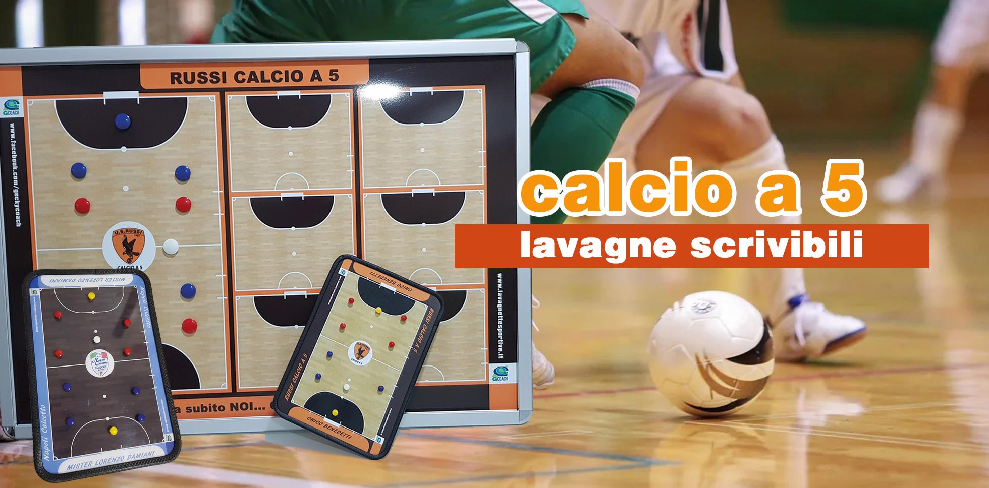 Lavagnette Sportive - Gcoach - Lavagnetta Magnetica e Scrivibile