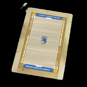 Lavagnetta Magnetica e Scrivibile Beach Soccer