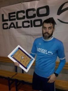 Lavagnette Sportive - Gcoach -Mister Claudio De Moraes