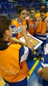 Lavagnette Sportive - Gcoach -Cus Macerata