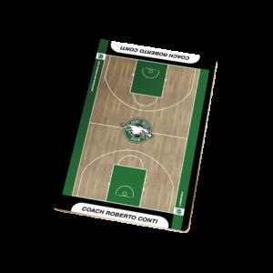 Lavagnetta Scrivibile Basket