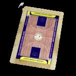 Lavagnette Sportive - Gcoach - Basket