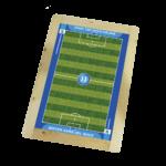 Lavagnette Sportive - Gcoach - Calcio a 11