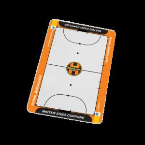 Lavagnetta Scrivibile Calcio a 5 - Plexiglass