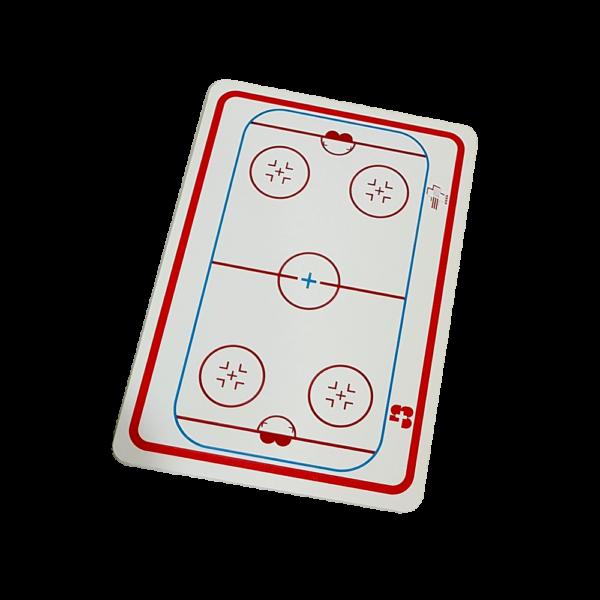Lavagnette Sportive - Gcoach - Hockey