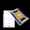 Lavagnette Sportive - Gcoach - Blocco Notes