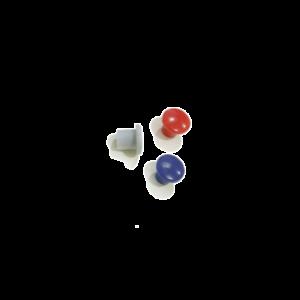 Kit Pedine per lavagnetta magnetica 5+5+1