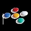 Lavagnette Sportive - Gcoach - Pedine Magnetiche