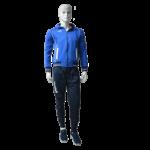 Lavagnette Sportive - Gcoach - Tuta rappresentanza con cappuccio